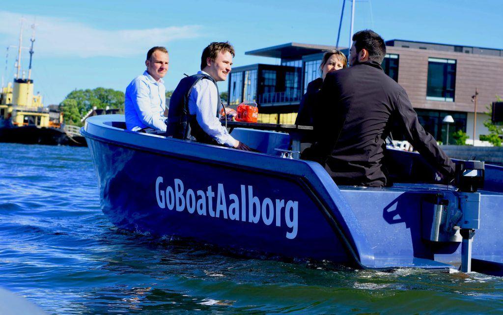 goboat aalborg bagfra