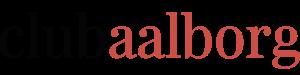 Tilmeld ClubAalborg logo